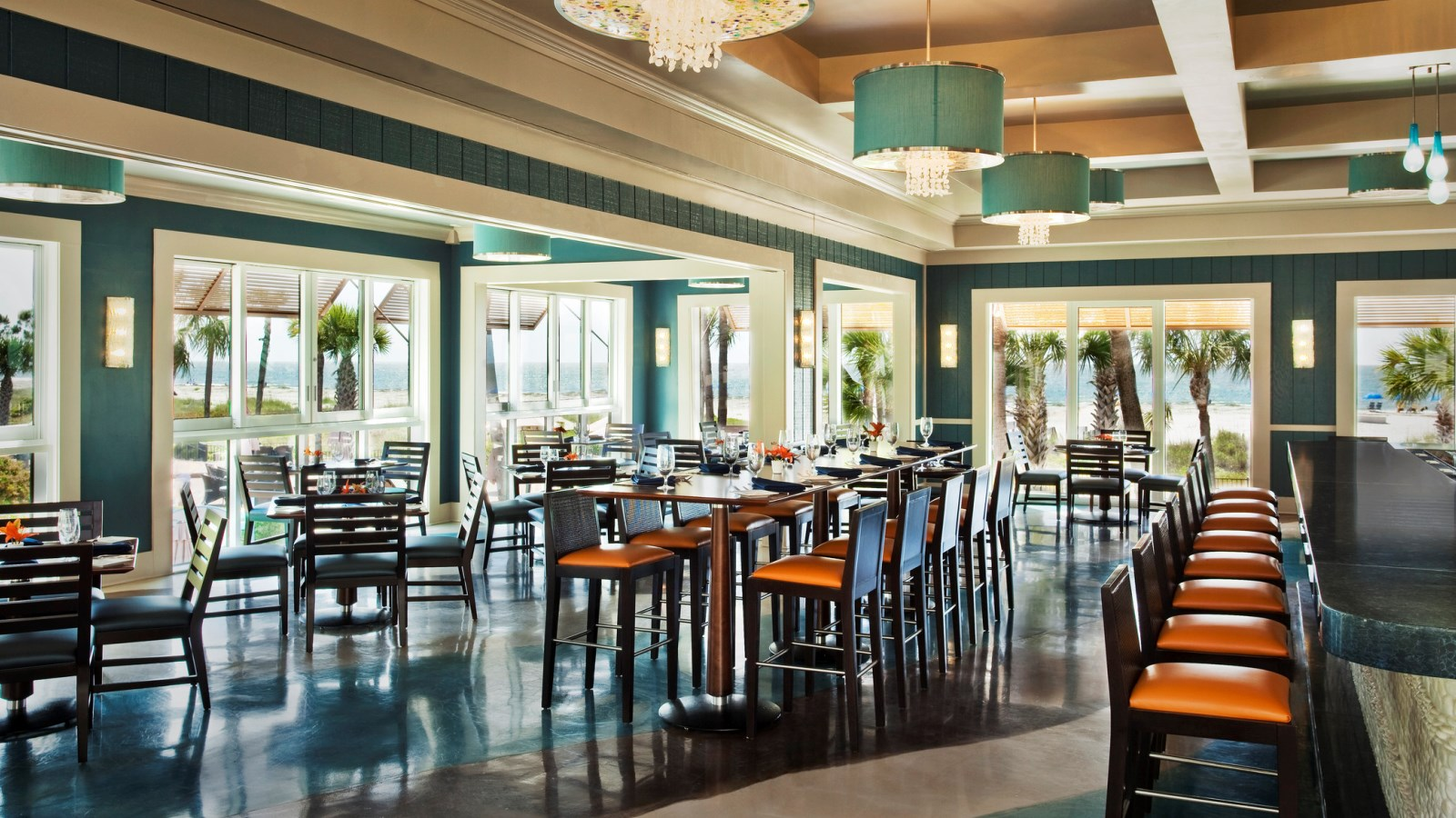 Hilton Head Restaurants - Oceans