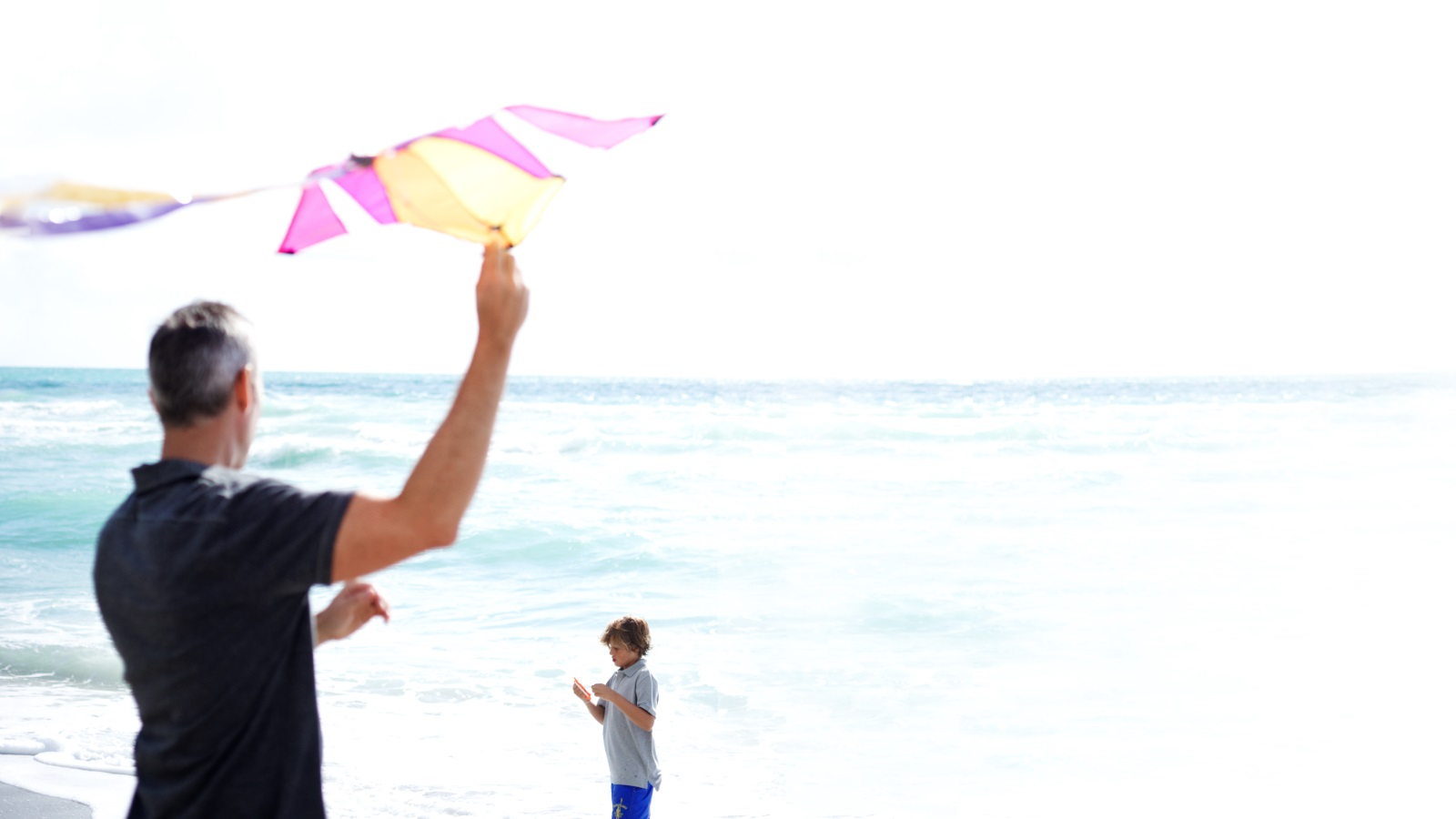 Flying Kite | Westin Hilton Head Island Resort & Spa