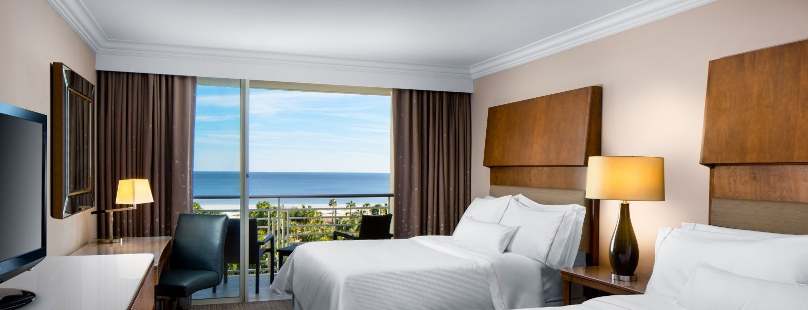 Hilton Head Hotels - The Westin - Grand Deluxe Guestroom